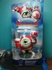 NIB *Missile-Tow* DIVE-CLOPS New in Box Skylanders Superchargers Holiday Special