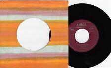 "Jürgen Hart - Sing, mei Sachse sing/Schock, 7"" Vinyl Single Amiga 456419"