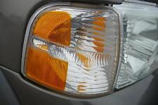 FORD EXPLORER R Front Lamp Parklamp-Turn Signal; (outer headlamp mounted), 4 D