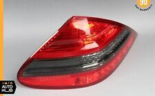 03-12 Mercedes R230 SL550 SL63 AMG Left Driver Side Tail Light Tail Lamp OEM