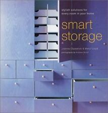 Smart Storage: Stylish Solutions for Every Room in Your Home-ExLibrary
