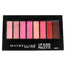 Maybelline 8-Pan Lip Gloss Palette