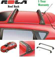 ROLA CUSTOM FIT ALUMINUM 110LB ROOF RACK 03-10 TOYOTA MATRIX W/O FACTORY RAILS