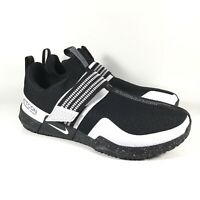 Nike Metcon Sport Crossfit Training Gym Shoes Black White AQ7489-007 Mens Sz 11
