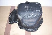 AUDI  SEAT  VW  SKODA  1.2 6V & 12V ENGINE OIL SUMP 03D103602G