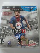 """Ps3 FIFA 13 """"Spanish"""""""