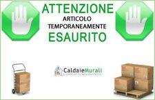 RADIATORE A GAS STUFA CONVETTIVA FONDITAL Gazelle TECHNO PREMIX 7000 METANO