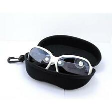 Zipper Bag Protect Case Storage Box Pouch for Goggles Glasses Sunglasses Eyeglas