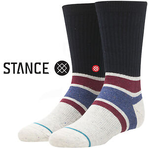 STANCE KID'S TRACKSUIT K ATHLETIC SOCKS SIZE YOUTH L (2-5.5)