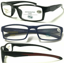 S152 Superb Quality Sports Style Reading Glasses/Super Fashion Comfort Designed