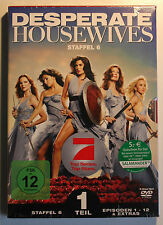 Desperate Housewives - 6. Staffel / 1. Teil (2010)...Neu
