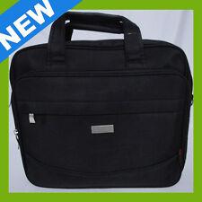 NEW Professional Large Computer Bag/Laptop Bag/Briefcase Large Compartment