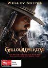 Gallowwalkers (DVD, 2013)