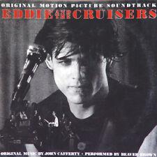 JOHN CAFFERTY Bo, Eddie And The Cruisers US Press Scotti FZ 38929 1983 LP