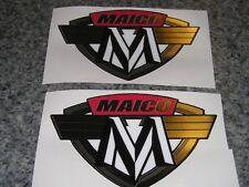 Maico Tank decals - 1969-1976 - new