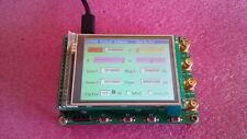 AD9850 40Mhz DDS Signal Generator + TFT LCD Development board STM32F103