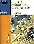 Autodesk Inventor 2008 Essentials Plus-ExLibrary
