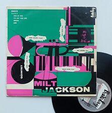 """Vinyle 33T Milt Jackson Quintet  """"Opus de funk"""" - 25cm"""
