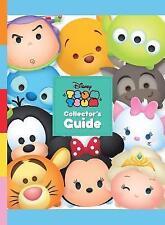 Disney Tsum Tsum Collectors Guide, Parragon Books Ltd, New