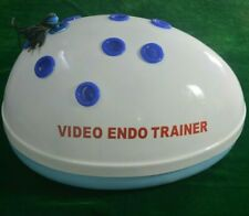 Laparoscopic Virtual Endo Training Box Medical Surgical Practise Instruments Set