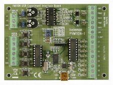 Velleman module vm147 avant//arrière compteur