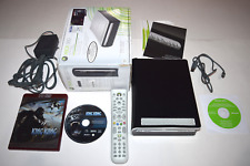 HD DVD Player Microsoft for XBOX 360 Console Video Game System Complete in Box