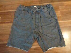 HOLLISTER Herren Shorts Bermuda kurze Hose Gr. L Farbe gebraucht guter Zustand