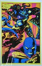 DOCTOR STRANGE - ETERNITY THIRD EYE PRINT Marvelmania