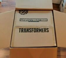 Transformers War for Cybertron Haslab Unicron