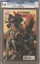 X-Treme X-Men #1 Variant CGC 9.8