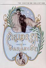 Children of paradise vintage movie poster print #2