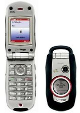 Casio GzOne Type-S Black Rugged PTT GPS Camera Bluetooth Flip VERIZON Cell Phone