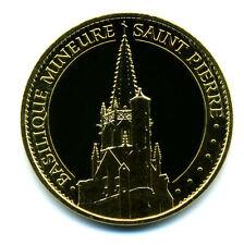 84 AVIGNON Basilique mineure Saint-Pierre, 2016, Monnaie de Paris