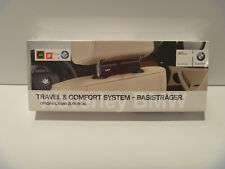 Genuine BMW Base Support Travel and Comfort System Part 51952183852