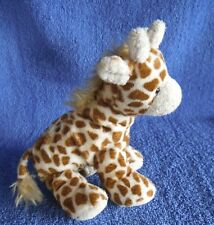 *1719d*  Giraffe - Taman Safari Indonesia - plush - 19cm