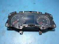 Volkswagen Golf MK7 5G1920741A7652 Speedometer Clock Cluster