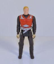 "Vintage 1985 Rhino Matt Trakker 3"" Kenner Action Figure M.A.S.K. Mask"