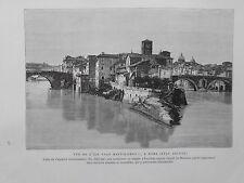 Original-Lithographien (1800-1899) aus Europa und Italien