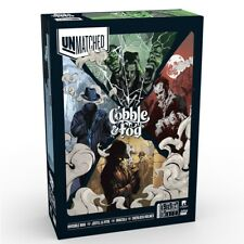 Unmatched Cobble and Fog Horror Board Game