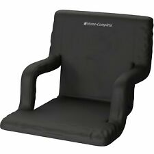 Padded Foldable Stadium Chair Bleacher Cushion Armrests Backpack Straps