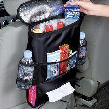 BabyCare Organizer Bags For Car insualtion Water/Milk Bottle Storage HoldeHFUK