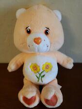"Care Bears Friend Bear 9"" Plush Stuffed Animal"