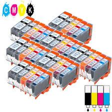 35 Pack Ink Cartridge for Canon PGI-220 CLI-221 PIXMA Printer iP4700 MP640 MP980