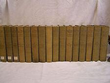 The Cambridge History of American Literature 17 Vols.missing Vol.9 H/C X-Library