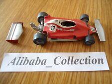 TENARIV Ferrari F1 312 T3 1978 Reutemann 1/43 F1 Formule 1 KIT