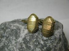 Vintage Art Deco Manschettenknöpfe 333 Gold ~ 1930 - cuff links