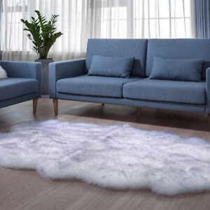 Windward Sheepskin Rug Collection 100% Genuine Sheepskin Rugs