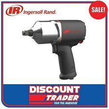 "Ingersoll Rand Pneumatic 1/2"" Air Impact Wrench 950Nm - 2135Qi"