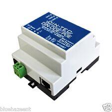 ENTTEC DIN-ODE POE 1 Universe DMX Over Ethernet Mode71011