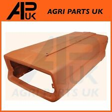 Massey Ferguson 133 135 148 Tractor Bonnet top with battery cover & Fuel lid